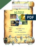 La Amazonia Selva Peruana