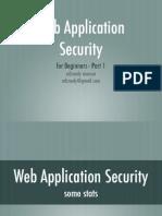 WebSecurity-1/3