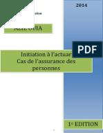 Actuariat Assurance Des Personnes (1)