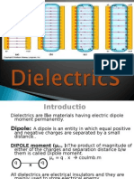 dielectrics- lecture notes