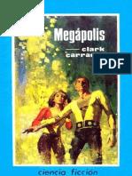 CF1Toray011 - Clark Carrados - MEGÁPOLIS