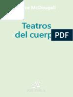 Teatros Del Cuerpo [Joyce Mcdougall]