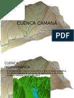 Cuenca Camaná
