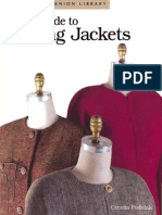 Easy Guide to Sewing Jackets