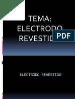 Electrodo Revestido