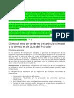 Frio Solar