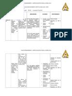 Plan de Mejoramiento 2014