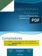 Introdução a Linguagens Formais e Tradutores