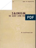 Jainism the Oldest Living Religion 001195
