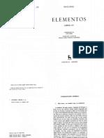 Euclides - Elementos I-IV - Biblioteca Clаsica Gredos
