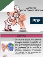 aspectos basicos audiologicos