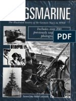 Kriegsmarine - The Illustrated History of the German Navy in WWII