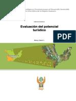 Mesozonificación Ecológica y Económica para el Desarrollo Sostenible de la Zona Selva de la Región Huánuco