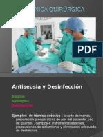 Tecnica Quirurgica
