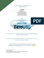 Zero Drip