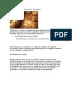 Introducción e Historia de La Topografía
