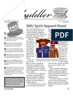 The Muddler - March 2010