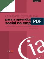 Aprendizagem Social Na Empresa