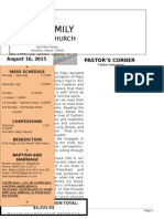 church bulletin for 8-16-2015  1