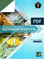 Buku Pedoman FPIK 2014 2015