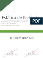 201528_22152_Aula02+-+Estática+de+Partículas+-+Forças+no+Plano