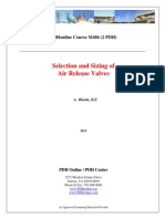 Selection and Sizing of Air Release Valves.pdf