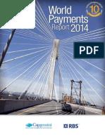 World Payments Report 2014 En