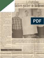 192 Ks Atchison Daily Globe 1997 07 26