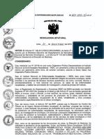 08072014 Guías de Práctica Clínica de Cáncer de Colon