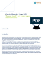 Chemical Logistics Vision 2020 190911 Final