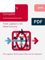 Logistics Readiness Index _ World Bank