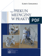 Szwałkiewicz Elżbieta - Opiekun medyczny w praktyce (2013)