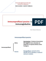 Immunoprofilassi-passiva_[sieri&immunoglobline]
