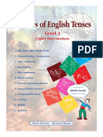 Picture of English Tenses