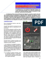 GPS Por Detectives