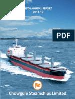 Chowgule_5018Chowgule shipping 2012