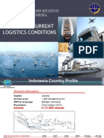 APEC Presentation 11 Indonesian Logistics Association