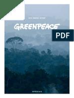 Greenpeace Book