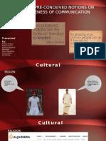 CFM Presentation