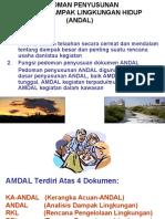 Materi 5 Kuliah AMDAL