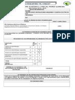 Informes 2 Parcial 2014-15 de Quinto