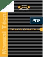 Manual Calculo de Transmisiones