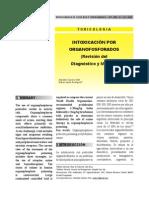 Atención de Intoxicación por Organo Fosforado