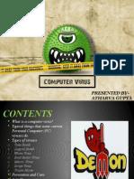 Computer Virus2.Pptx