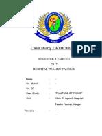 Study Case Ortho FIFI