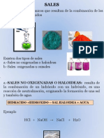Diapositivas Sales