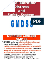 Global Maritime Distress and Safety System