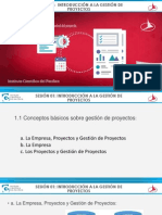 PRIMAVERA-SESION 1-INTRODUCCION A LA GESTION DE PROYECTOS.pdf