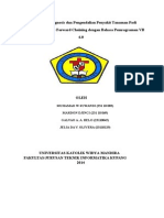 Diagnosis Dan Pengendalian Penyakit Tanaman Padi