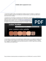 Jean Lopes - Aula 3 - Webdesign - Documento Da Proposta